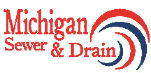 Michigan Sewer & Drain Logo